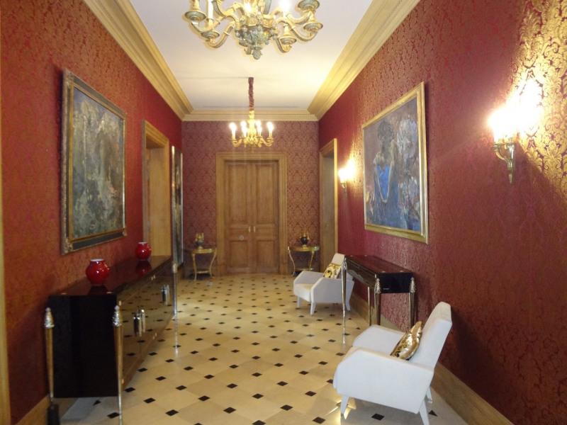 Deluxe sale apartment Paris 16ème 26250000€ - Picture 9