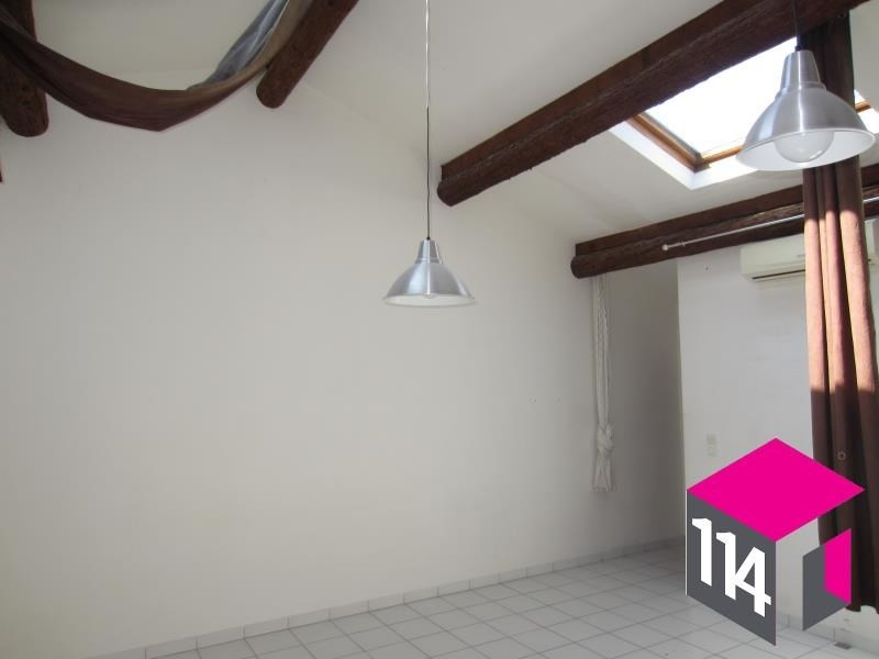 Sale apartment Baillargues 120 000€ - Picture 2