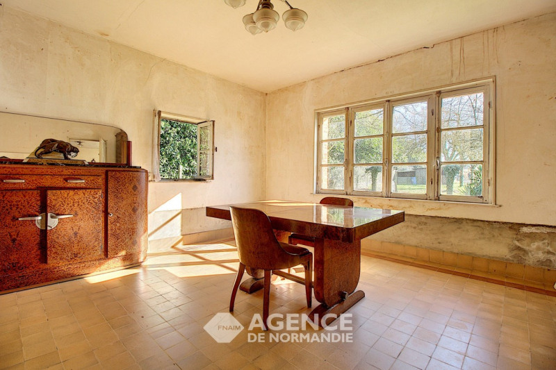Vente maison / villa Broglie 75000€ - Photo 3