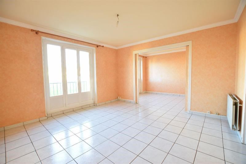 Location appartement Brest 560€ CC - Photo 1