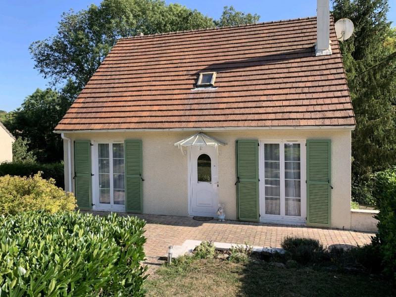 Vendita casa Neuilly en thelle 273000€ - Fotografia 1