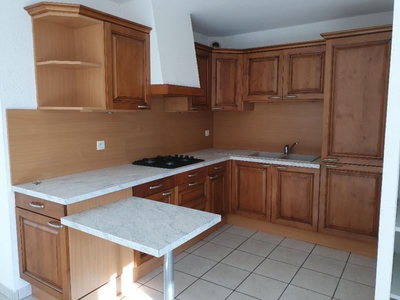 Verkoop  appartement Auray 222800€ - Foto 3