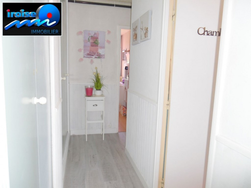 Vente appartement Brest 89 200€ - Photo 5