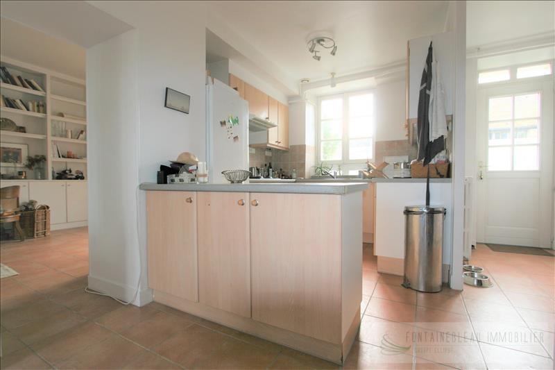 Sale house / villa Fericy 259000€ - Picture 6