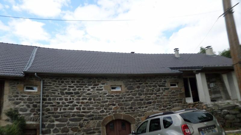 Sale house / villa Freycenet la cuche 160000€ - Picture 3