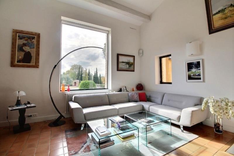 Deluxe sale house / villa Trets 760000€ - Picture 9