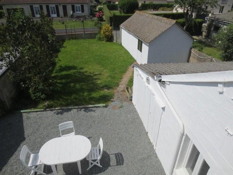 Vente maison / villa Gavray 85000€ - Photo 6
