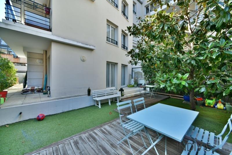 Vente appartement Suresnes 730000€ - Photo 7