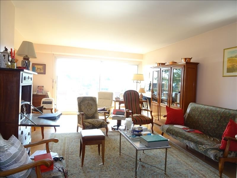 Vente appartement Marly le roi 535 000€ - Photo 2