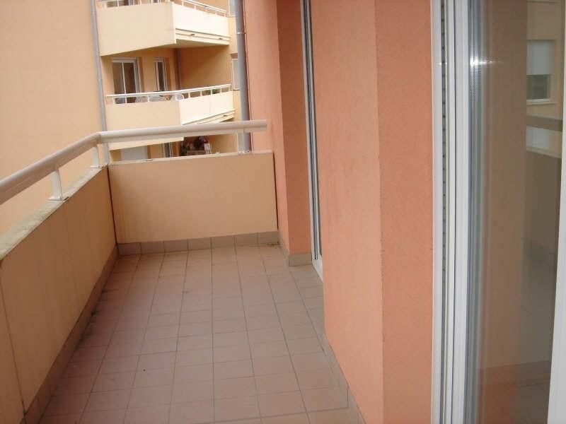 Affitto appartamento Challes les eaux 881€ CC - Fotografia 5