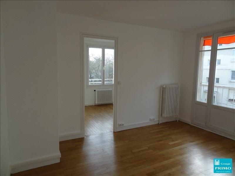 Location appartement Chatenay malabry 814€ CC - Photo 5