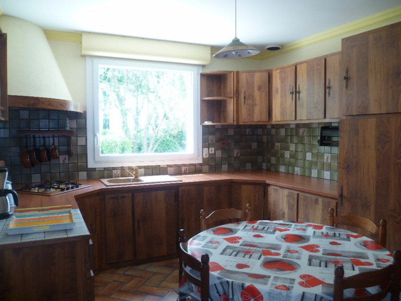 Sale house / villa Ploneour lanvern 273 000€ - Picture 5