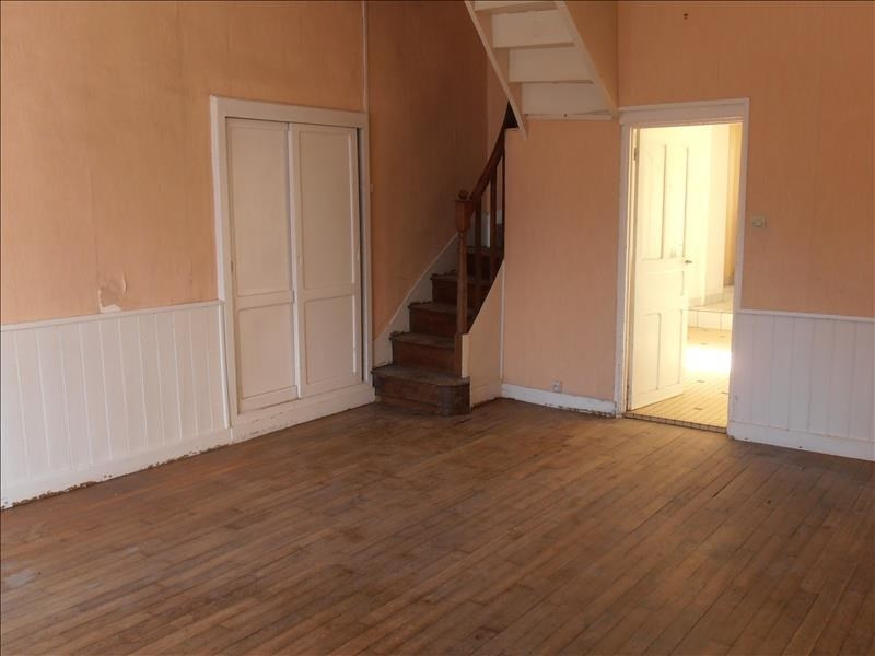 Vente maison / villa Domagne 96 300€ - Photo 3