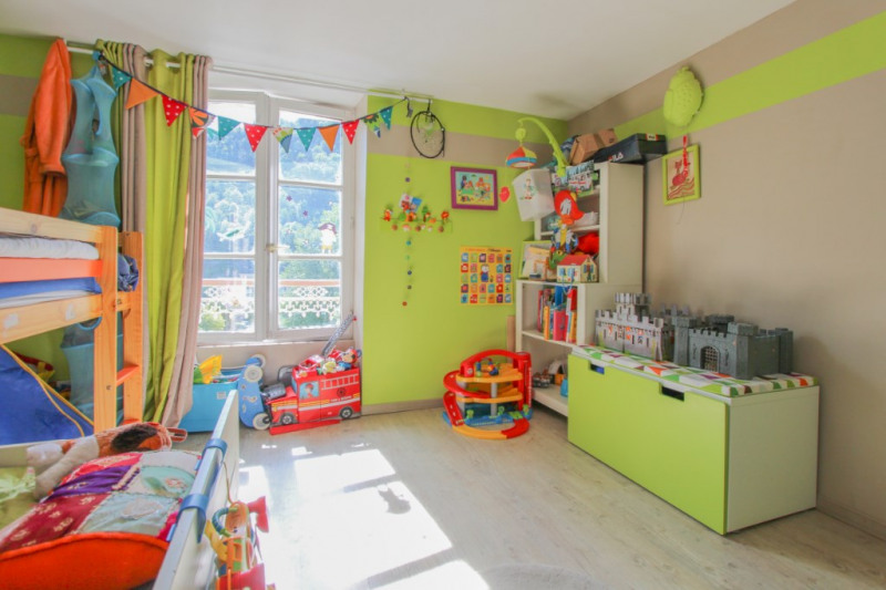 Vente appartement Allevard 178 000€ - Photo 5