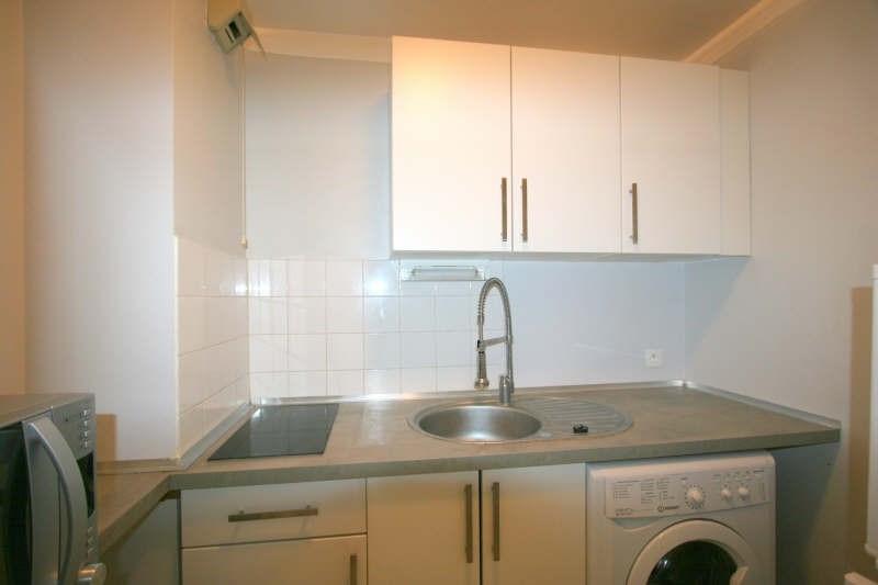 Sale apartment Fontainebleau 129000€ - Picture 3