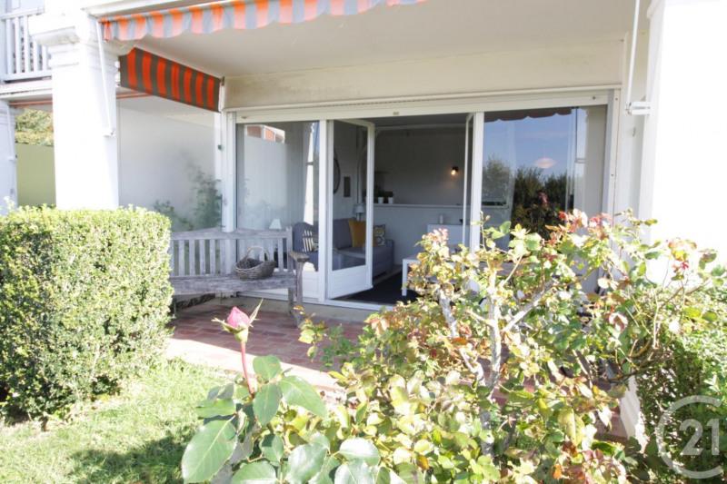 Venta  apartamento Trouville sur mer 129000€ - Fotografía 10