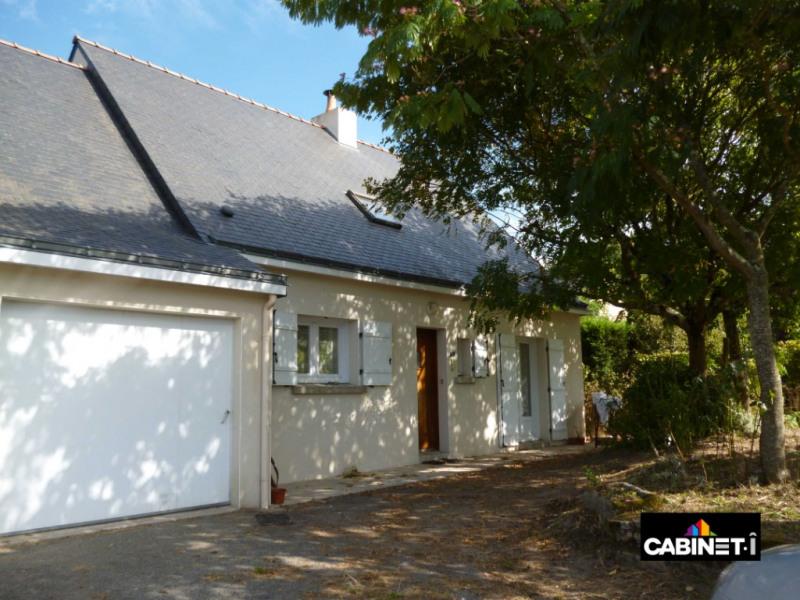Maison Vigneux-de-bretagne 6 pièce (s) 109 m²