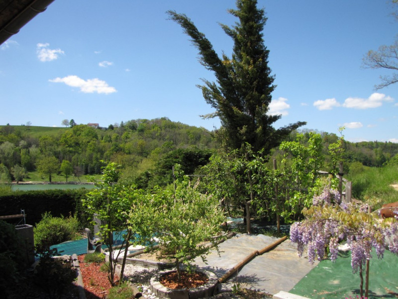 Sale house / villa La balme de sillingy 437000€ - Picture 8