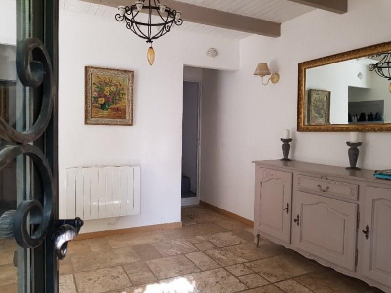 Sale house / villa Barbentane 318000€ - Picture 10