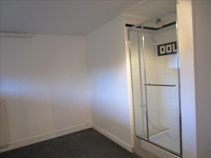 Rental apartment Le pecq 420€ CC - Picture 5