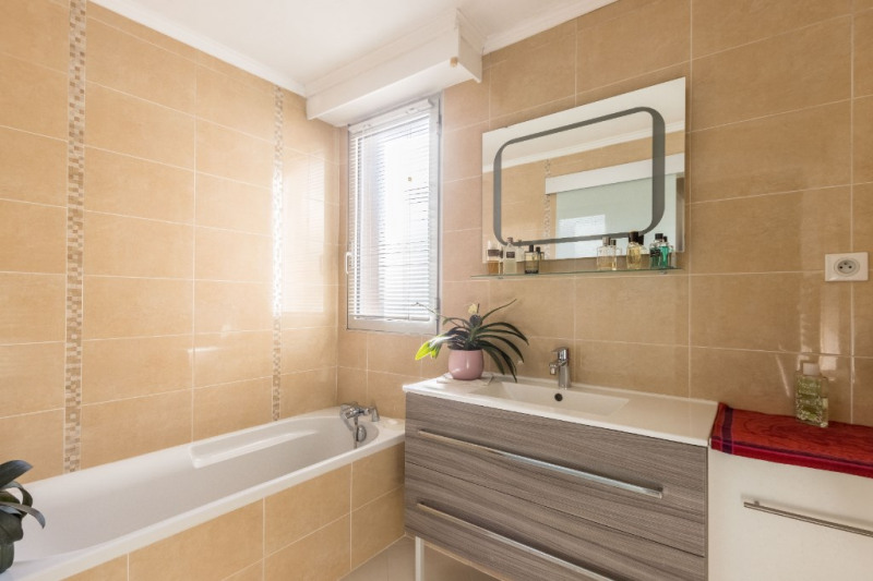 Sale apartment Nice 520 000€ - Picture 8