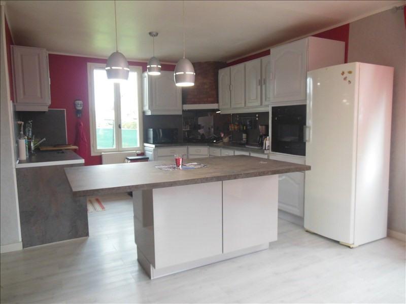 Sale house / villa La neuville chant d oisel 219000€ - Picture 2