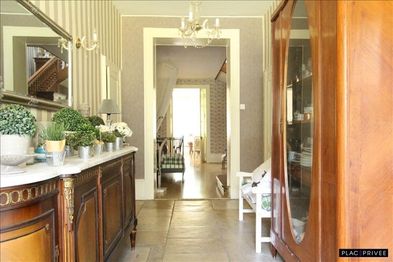 Venta de prestigio  casa Liverdun 989000€ - Fotografía 15