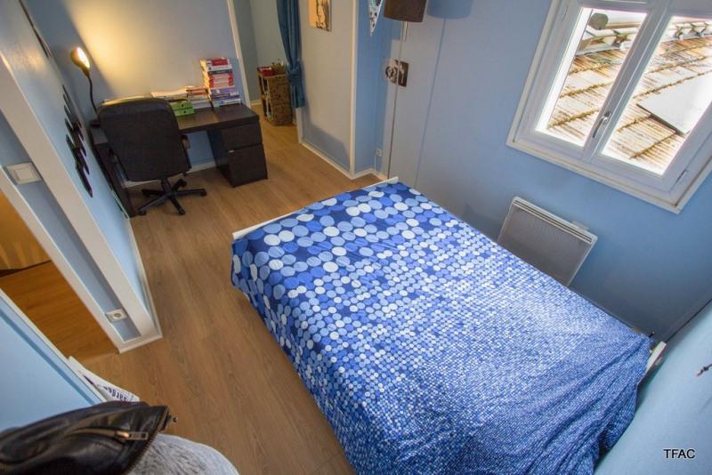 Vente appartement Bordeaux 598500€ - Photo 7