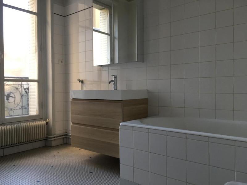 Rental apartment Saint-mandé 1910€ CC - Picture 10