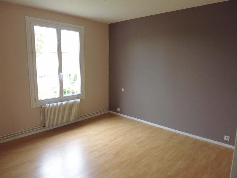 Sale house / villa Buxerolles 190000€ - Picture 6