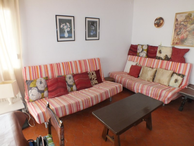 Location vacances appartement Roses santa-margarita 260€ - Photo 7