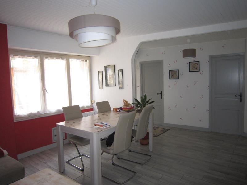 Sale house / villa Siorac en perigord 99360€ - Picture 4