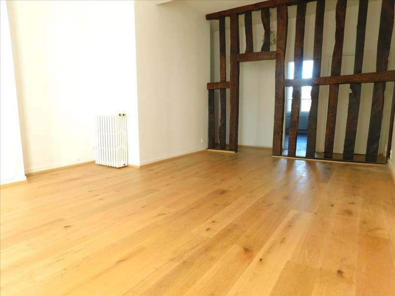 Sale apartment Fougeres 171 600€ - Picture 3
