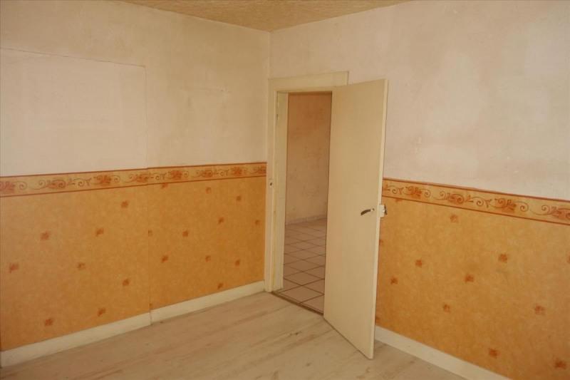 Vendita casa Réalmont 109000€ - Fotografia 7