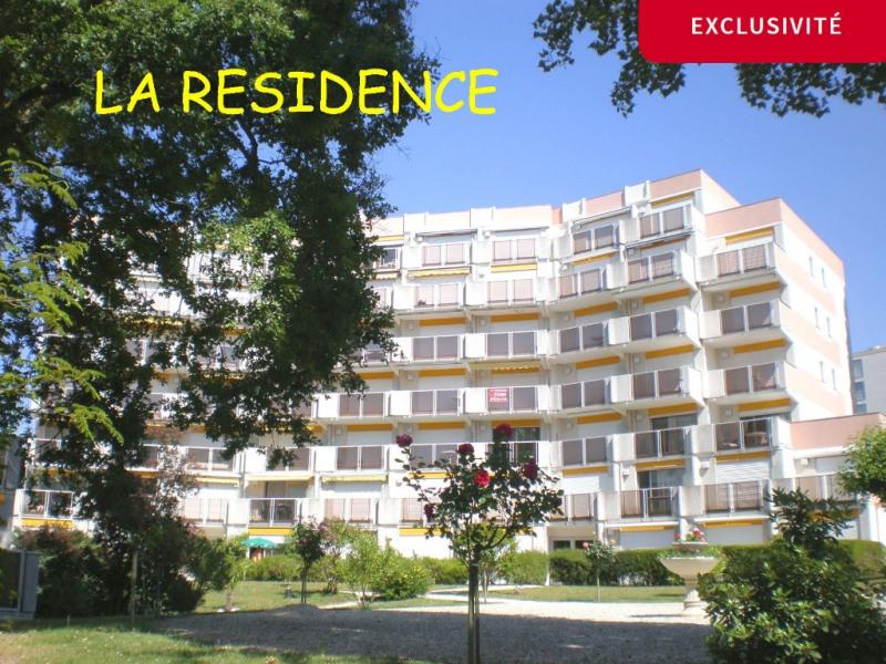 Sale apartment Vaux sur mer 179880€ - Picture 10