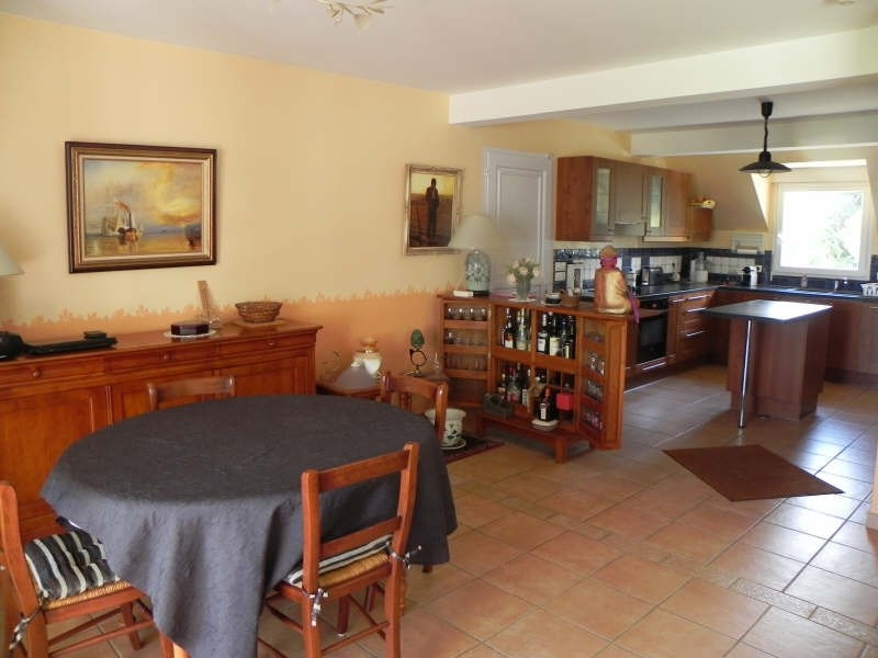 Vente maison / villa Trevou treguignec 275920€ - Photo 5