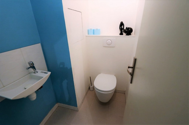 Vente appartement Nice 247 000€ - Photo 7