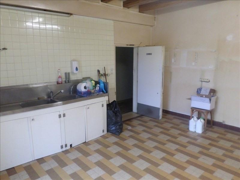 Vente maison / villa Lussac les chateaux 67500€ - Photo 5
