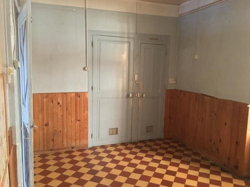 Sale house / villa Aubigny sur nere 35000€ - Picture 4