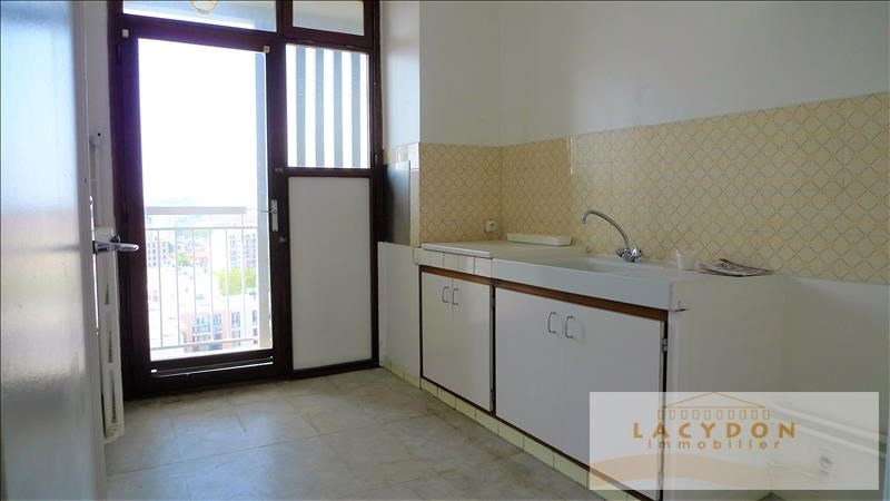 Sale apartment Marseille 13ème 118 000€ - Picture 3