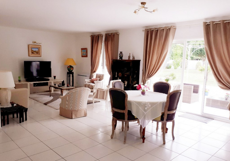 Vente maison / villa Etaules 343 600€ - Photo 3