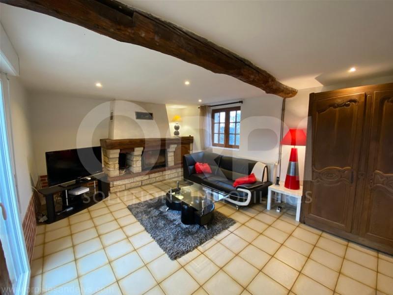 Vente maison / villa Pont saint pierre 226000€ - Photo 6