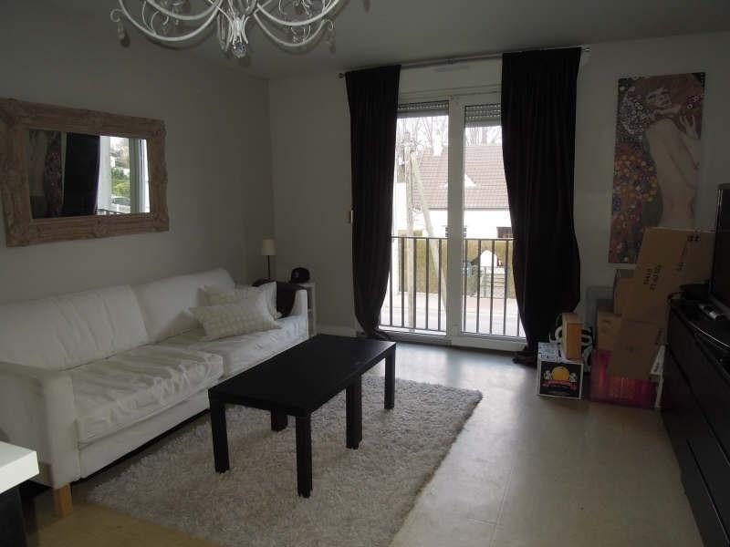Location appartement Crepy en valois 461€ CC - Photo 1