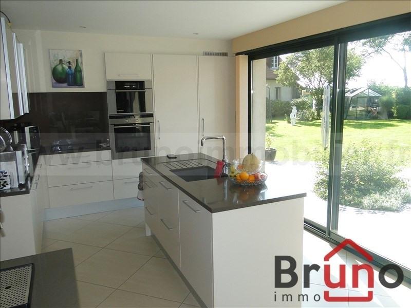 Deluxe sale house / villa Ponthoile 570000€ - Picture 8