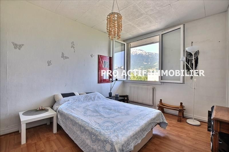 Sale apartment Grenoble 138000€ - Picture 4
