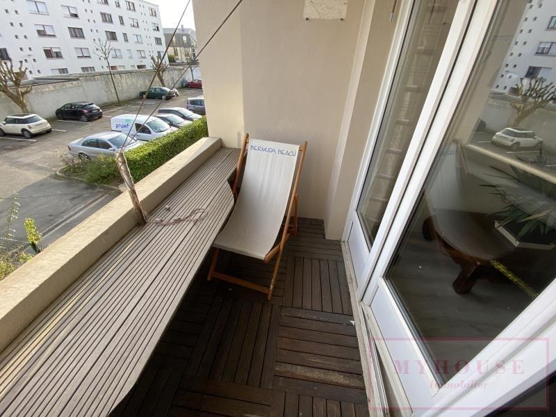 Vente appartement Bagneux 315000€ - Photo 8
