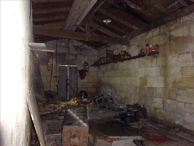 Vente maison / villa St louis de montferrand 132000€ - Photo 1