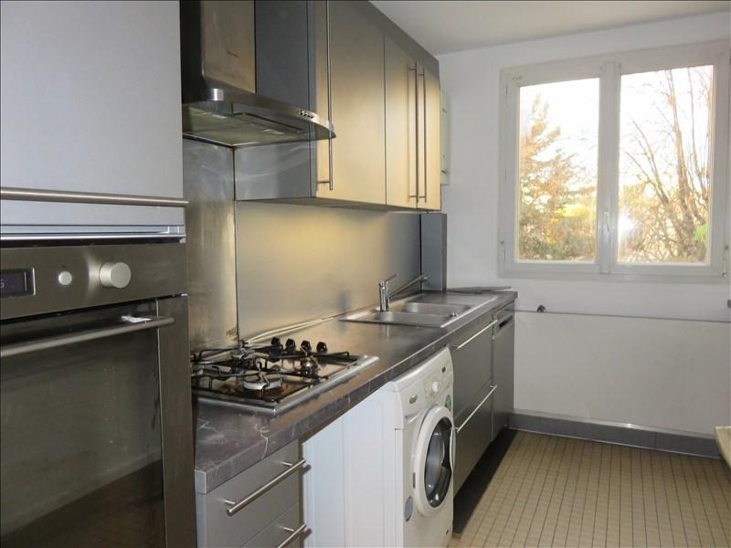 Vente appartement Le pecq 229000€ - Photo 2