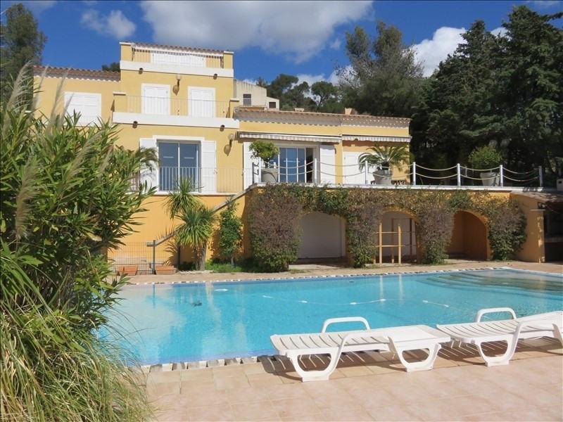 Vente de prestige maison / villa Bandol 2300000€ - Photo 2