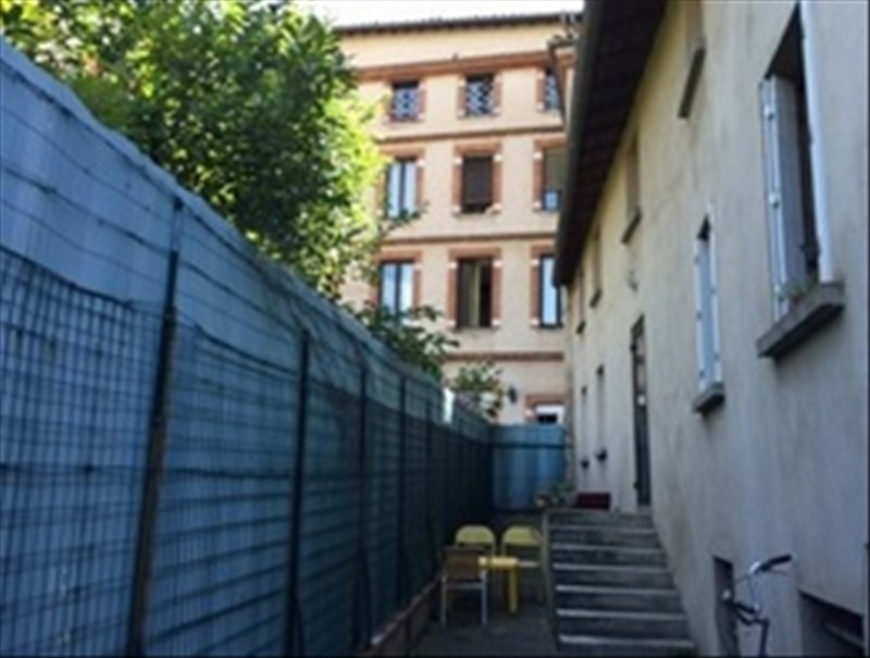 Rental apartment Toulouse 629€ CC - Picture 3